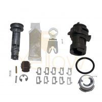 STRATTEC 7026856 FORD F-SERIES FULL REPAIR KIT - LH DOOR