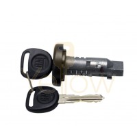 STRATTEC 709271C GM IGNITION LOCK SERVICE PACKAGE CODED