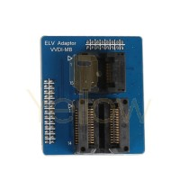 ELV ADAPTER FOR VVDI MB TOOL
