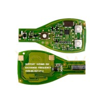 XHORSE VVDI BE KEY PCB BOARD (315 - 433 MHZ) FOR VVDI MB