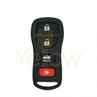 XHORSE NISSAN STYLE - 4B UNIVERSAL REMOTE FOR VVDI KEY TOOL (WIRED)