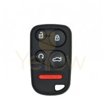 XHORSE HONDA STYLE - 5B UNIVERSAL REMOTE FOR VVDI KEY TOOL (WIRED)