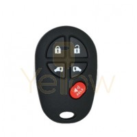 XHORSE TOYOTA STYLE - 5B UNIVERSAL REMOTE FOR VVDI KEY TOOL (WIRED)