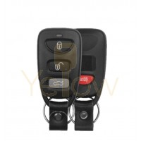 XHORSE HYUNDAI STYLE - 4B UNIVERSAL REMOTE FOR VVDI KEY TOOL (WIRED)
