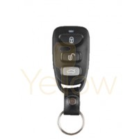 XHORSE HYUNDAI STYLE - 3B UNIVERSAL REMOTE FOR VVDI KEY TOOL (WIRED)