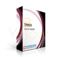 TANGO SLK-02 MAKER SOFTWARE FOR TOYOTA / LEXUS SMART KEY WITH DST80 TRANSPONDER (PAGE 1 CONFIGURED AS 98)