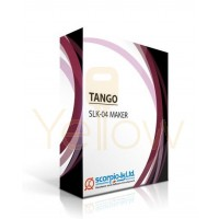 TANGO SLK-04 MAKER SOFTWARE FOR TOYOTA / LEXUS SMART KEY WITH DSTAES TRANSPONDER (PAGE 1 CONFIGURED AS A9)