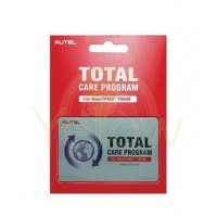 1 YEAR UPDATES / WARRANTY TCP (TOTAL CARE PROGRAM) FOR AUTEL MAXIIM IM508