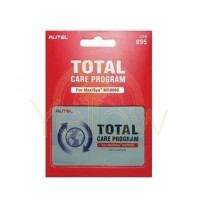 1 YEAR UPDATES / WARRANTY TCP (TOTAL CARE PROGRAM) FOR AUTEL MAXIIM IM608