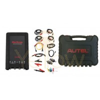 AUTEL MP408 MAXISCOPE - ELECTRONIC AUTOMOTIVE SYSTEM DIAGNOSTIC TOOL W/ CASE