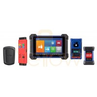 AUTEL MAXIIM IM608 AUTO KEY PROGRAMMER AND ADVANCED DIAGNOSTIC TOOL + FREE G-BOX & APB112 SIMULATOR