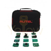 AUTEL IMKPA KEY PROGRAMMING ACCESSORIES KIT TO USE WITH XP400PRO