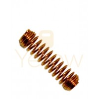 LAB .115 DIA SHORT SPRINGS 8554 (100 PIECES)