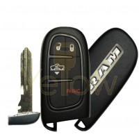 2013-2018 DODGE RAM SMART KEY 4B