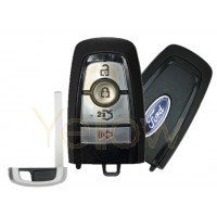 2017-2019 FORD 1-WAY PEPS SMART KEY 4 BUTTON PN 164-R8150
