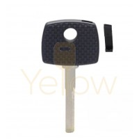 HU64 KEY SHELL FOR MERCEDES