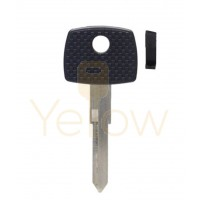 KEY SHELL YM15 FOR DODGE MERCEDES AND FREIGHTLINER SPRINTER VANS
