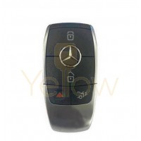 2013-2020 MERCEDES 4 BUTTON SMART KEY FOR FBS4 - PN A-177-905-22-01