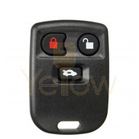 JAGUAR KEYLESS ENTRY REMOTE 3B