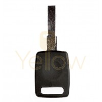 REPLACEMENT TRANSPONDER CHIP KEY FOR AUDI CAN