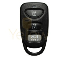 2010-2013 KIA FORTE KEYLESS ENTRY REMOTE 4B TRUNK