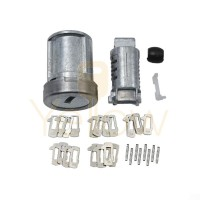 FORD IGNITION KIT ASP C-42-197 IGNITION LOCK AND CYLINDER WITH TUMBLERS AND SPRINGS - H75 KEYWAY