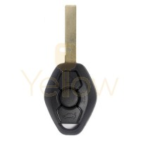 2 TRACK CAS REMOTE KEY FOR BMW