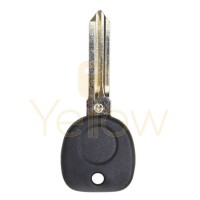 B111 PT TRANSPONDER KEY GM