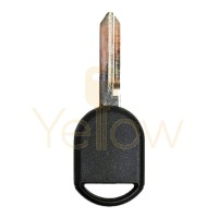 H92 PT TRANSPONDER KEY FORD LINCOLN MAZDA MERCURY - WITH OEM CHIP