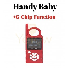 JMD HANDY BABY KEY CLONER AND TRANSPONDER GENERATING DEVICE ( G CLONING )