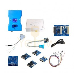 CGDI - V2.2.3.0 CG PRO 9S12 PROGRAMMER FULL VERSION WITH ALL ADAPTERS INCLUDING NEW CAS4 DB25 ADAPTER