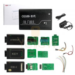 CGDI - V6.2.5.0 CG100 PROG III FULL VERSION AIRBAG RESTORE DEVICE INCLUDING ALL FUNCTION OF RENESAS SRS AND INFINEON XC236