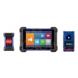 AUTEL MAXIIM IM608 AUTO KEY PROGRAMMER AND ADVANCED DIAGNOSTIC TOOL