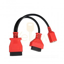 AUTEL - ETHERNET CABLE FOR MAXISYS MS908P MS908S PRO MAXISYS ELITE FOR BMW F SERIES