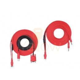 AUTEL - TOYOTA 8A BLADE CONNECTOR CABLE AKL KIT